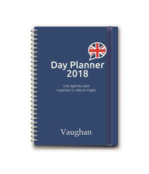 DAY PLANNER 2018