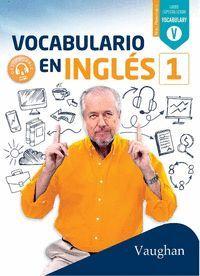 VOCABULARIO EN INGLÉS 1 LIBRO ESPECIALIZADO
