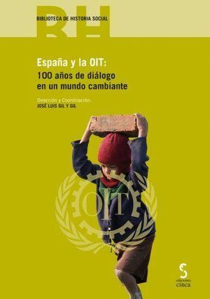 ESPAÑA Y LA OIT: