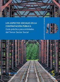 LOS ASPECTOS SOCIALES EN LA CONTRATACIÓN PÚBLICA