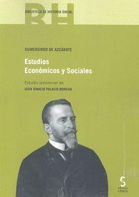 ESTUDIOS ECONÓMICOS Y SOCIALES