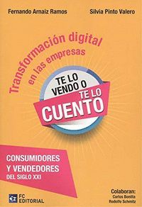 TRANSFORMACIÓN DIGITAL EN LAS EMPRESAS