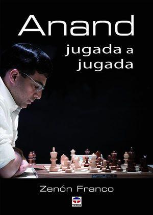 ANAND JUGADA A JUGADA