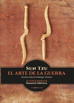 EL ARTE DE LA GUERRA (ILUSTRADO)