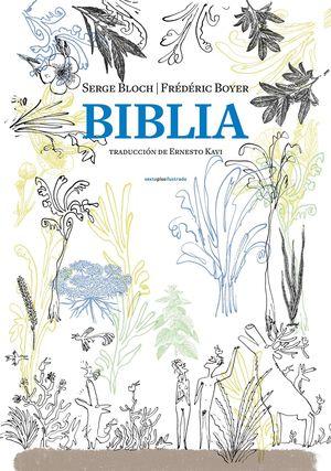 BIBLIA (ILUSTRADA)
