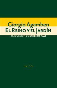EL REINO Y EL JARDIN