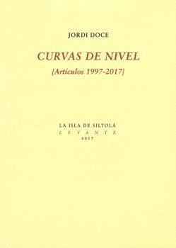 CURVAS DE NIVEL