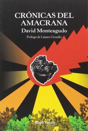 CRÓNICAS DEL AMACRANA