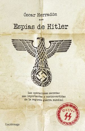 ESPIAS DE HITLER