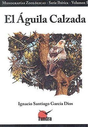 EL ÁGUILA CALZADA