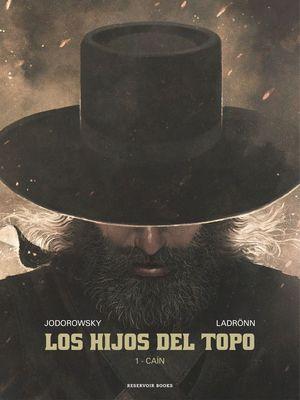LOS HIJOS DEL TOPO 1/CAIN