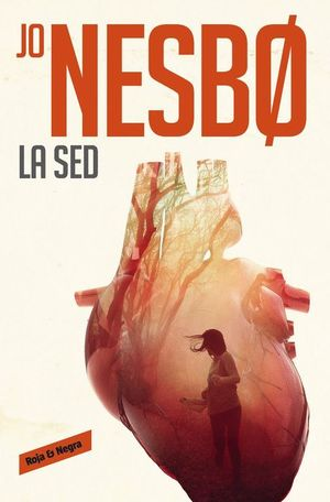 LA SED HARRY HOLE 11