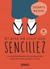 EL ARTE DE VIVIR CON SENCILLEZ