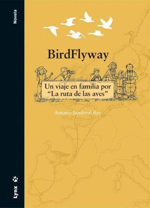 BIRDFLYWAY