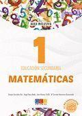 MATEMATICAS 1.EDUCACION SECUNDARIA. ACI NO SIGNIFICATIVA