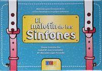 EL MALETÍN DE LOS SINFONES