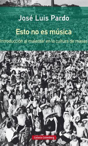 ESTO NO ES MUSICA