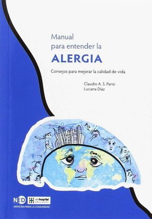 MANUAL PARA ENTENDER LA ALERGIA