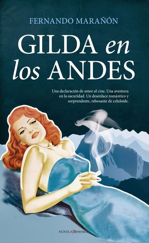 GILDA EN LOS ANDES