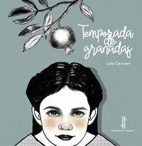 TEMPORADA DE GRANADAS