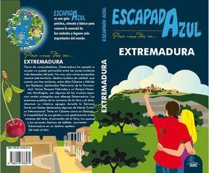 EXTREMADURA (ESCAPADA AZUL 2017)
