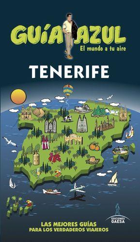 TENERIFE EDC. 2017