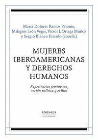 MUJERES IBEROAMERICANAS Y DERECHOS HUMANOS