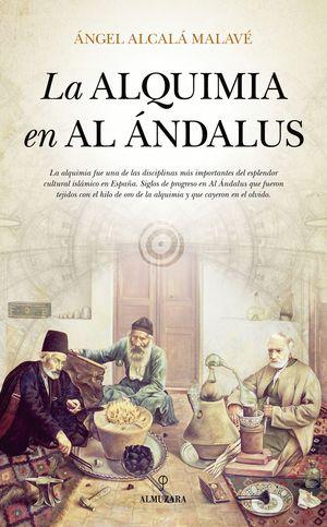 LA ALQUIMIA EN AL ANDALUS