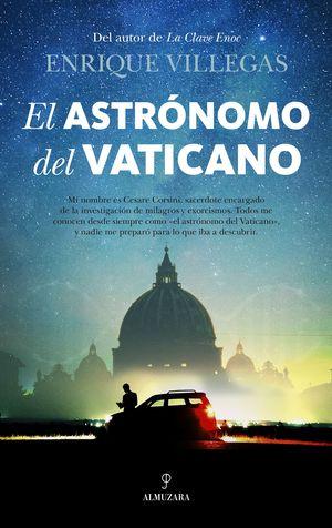EL ASTRONOMO DEL VATICANO