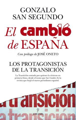 EL CAMBIO DE ESPAÑA