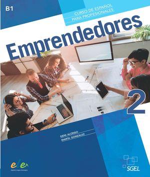 EMPRENDEDORES 2
