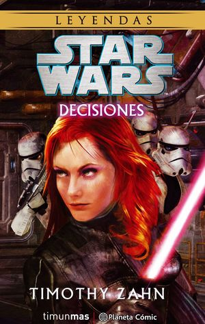 STAR WARS DECISIONES