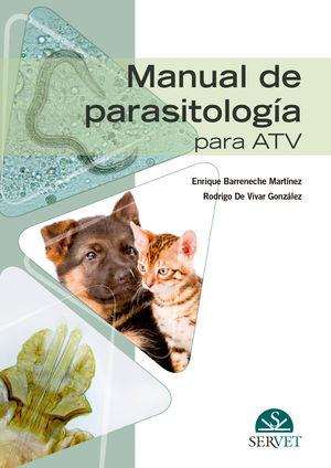 MANUAL DE PARASITOLOGÍA PARA ATV