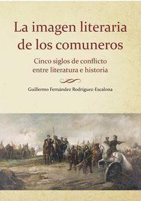 LA IMAGEN LITERARIA DE LOS COMUNEROS