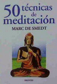 50 TECNICAS DE MEDITACION