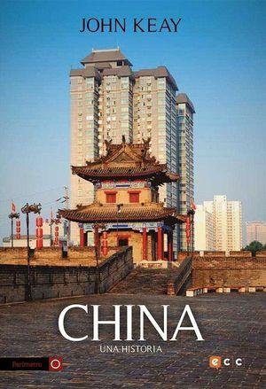 CHINA UNA HISTORIA