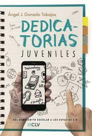 DEDICATORIAS JUVENILES