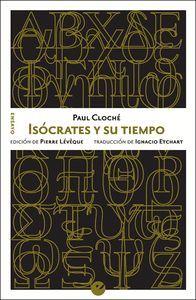 ISÓCRATES Y SU TIEMPO