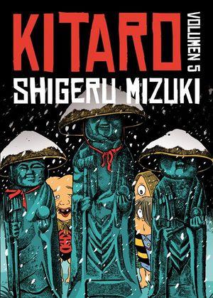 KITARO VOLUMEN 5