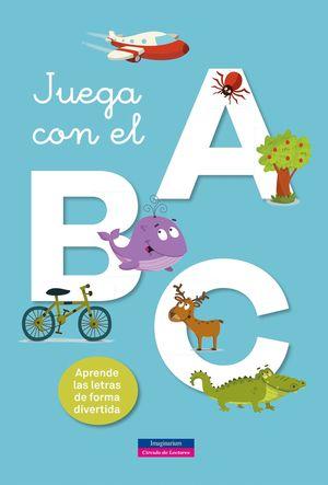 JUEGA CON EL ABC