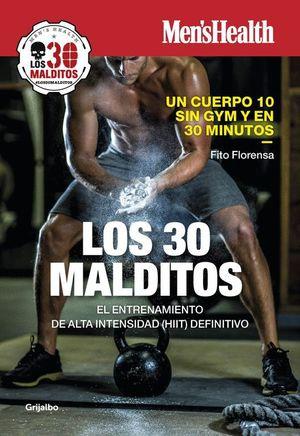 LOS 30 MALDITOS
