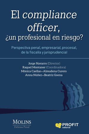 EL COMPLIANCE OFFICER