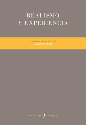 REALISMO Y EXPERIENCIA
