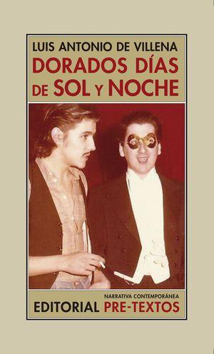 DORADOS DIAS DE SOL Y NOCHE