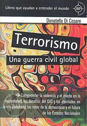 TERRORISMO UNA GUERRA CIVIL GLOBAL