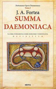 SUMMA DAEMONIACA (N.E.)