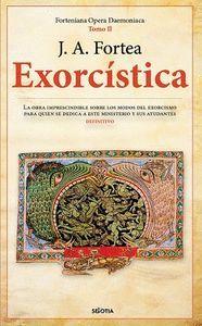 EXORCISTICA
