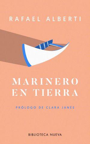 MARINERO EN TIERRA