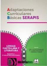 LENGUA 6P ADAPTACIONES CURRICULARES BASICAS SERAPI