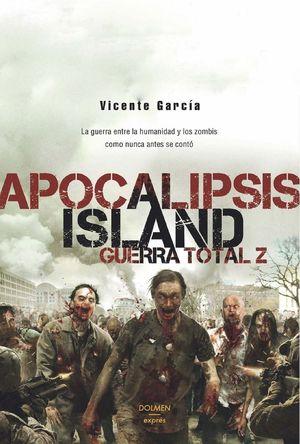 APOCALIPSIS ISLAND GUERRA TOTAL Z